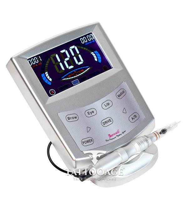 Biomaser T100 Silver (dm-hp-9871)