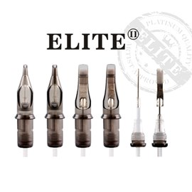 Elite 2 Curved Magnum Long Taper EOC1209CML