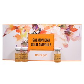Сыворотка STAYVE Salmon DNA Gold Ampoule